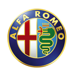 Sprzęgła Alfa Romeo